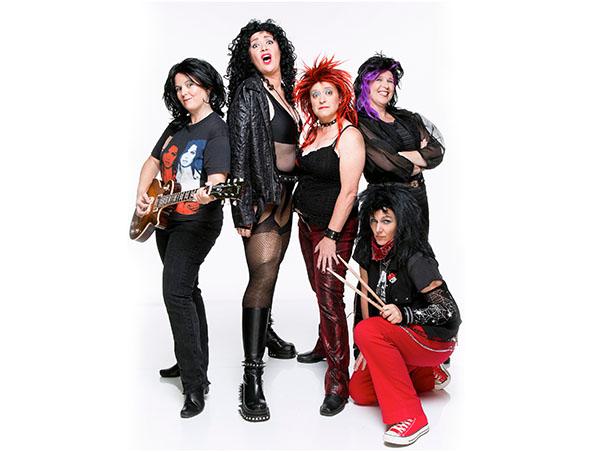 Melbourne 80s Tribute Band