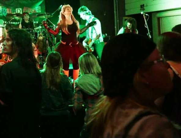 80s Tribute Show Band Melbourne