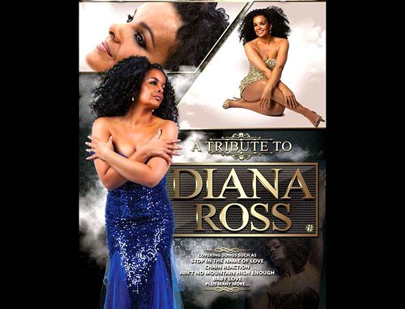 Diana Ross Tribute Show