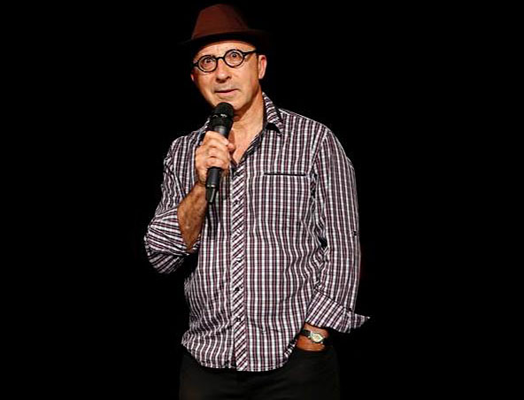 Elliot Goblet Comedian - Speaker MC - Melbourne