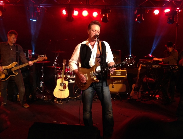 John Cougar Mellencamp Tribute Band