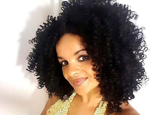 Melbourne Live Soul Blues and Motown Artiste - Cherie