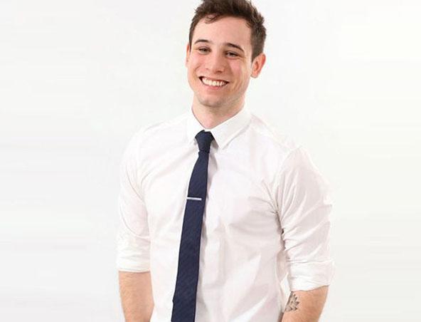 Melbourne Wedding DJ - Daniel