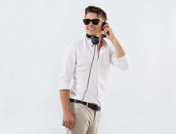 Melbourne Wedding DJ - Nathan