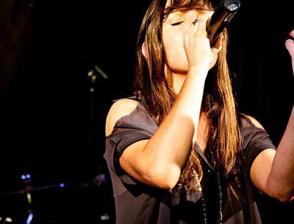 Wedding Singer Melbourne - Katherine - Musicians Cover Bands