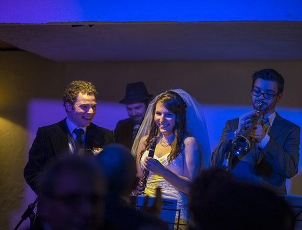 Shirazz Jazz Band Melbourne - Jazz Musicians Singers - Entertainers