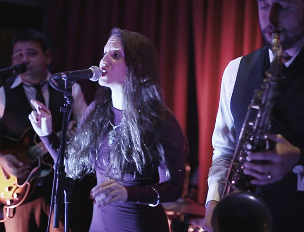 The Daedels Cover Band Melbourne - Wedding Music - Singers Entertainers
