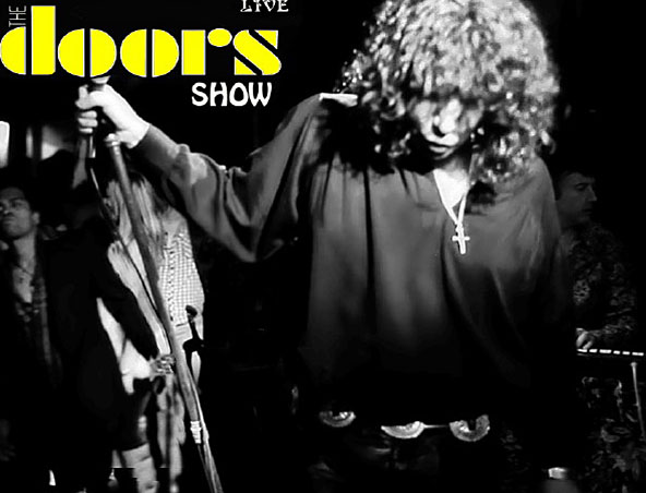 The Doors Tribute Show Melbourne - Tribute Bands - Musicians