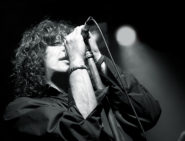 The Doors Tribute Show