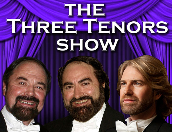 The Three Tenors Show