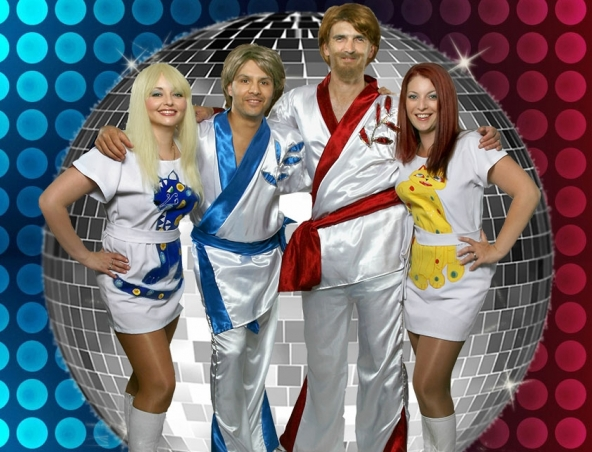 ABBA Tribute Show Melbourne