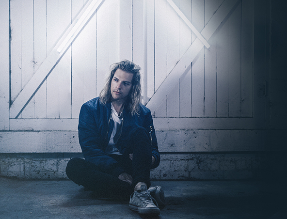 Acoustic Singer Melbourne - Drew - Musician