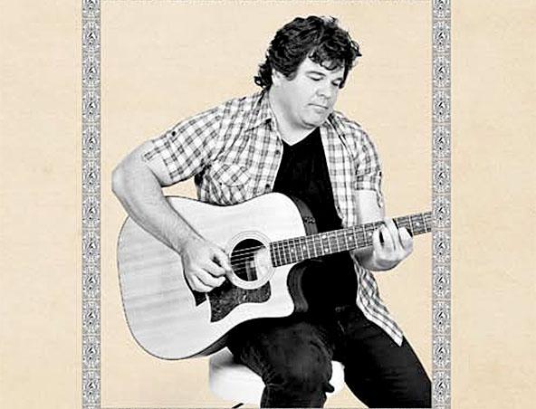 Acoustic Soloist James Melbourne - Singers Musicians Entertainers