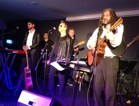Bee Gees Tribute Band - Tribute Shows Melbourne - Singers - Musicians