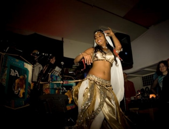 Bollywood Dancer Melbourne - Dancers - Indian Entertainment
