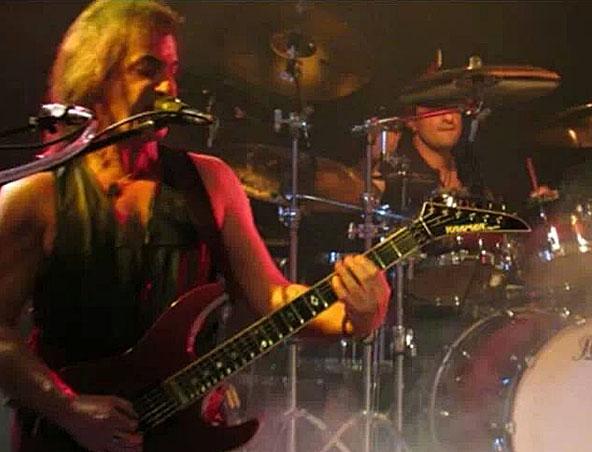 Bon Jovi Tribute Band Melbourne - Tribute Shows - Musicians Entertainers