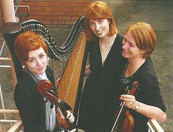 Celtic Classical Trio