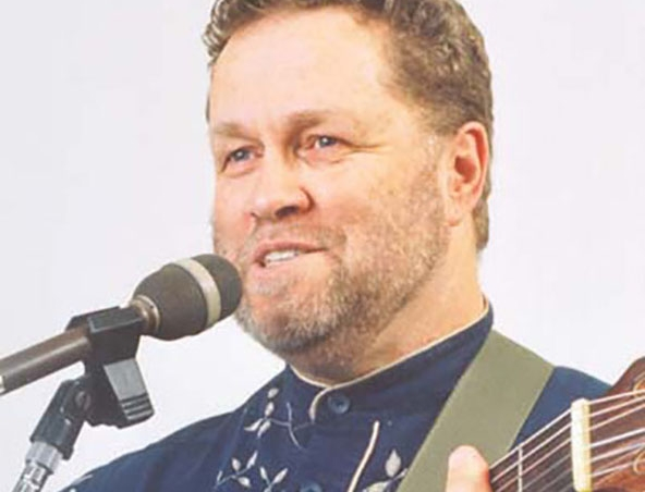 Charlie Acoustic Soloist Singer Melbourne