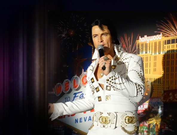 Elvis Tribute Melbourne
