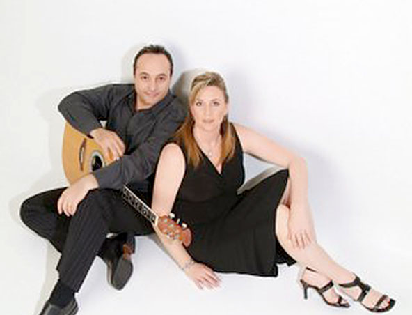 Eternity Music Duo Melbourne - Singers - Musicians - Cover Band