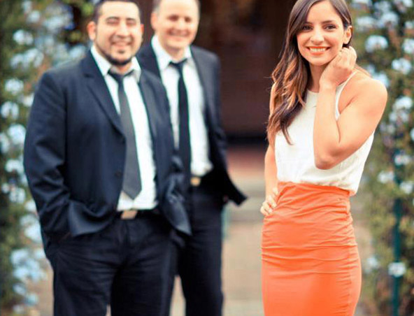 Flame Cover Band Melbourne - Musicians - Wedding Band