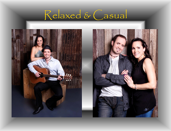 Inkasounds Acoustic Duo Melbourne - Music Singers - Entertainers