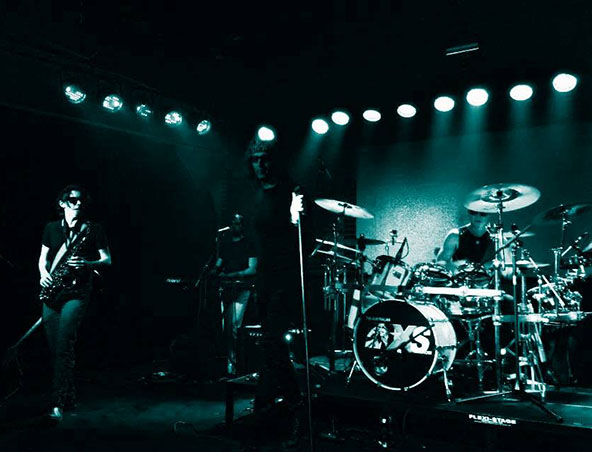 INXS Tribute Band Melbourne - Tribute Shows - Impersonators