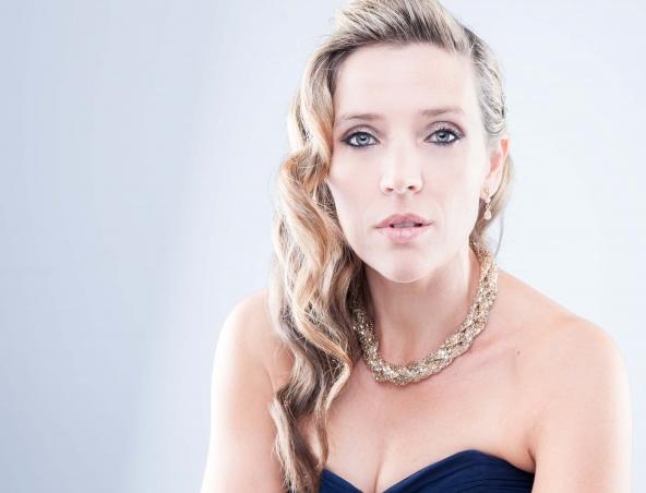 Jazz Singer Musicians Mel Searle