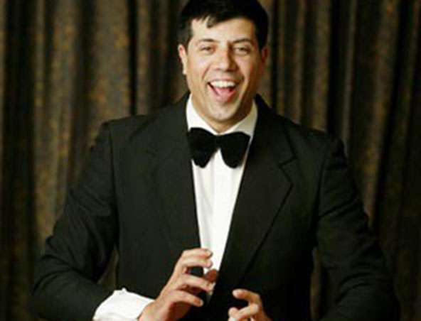 Jerry Lewis Impersonator Melbourne - Comedians