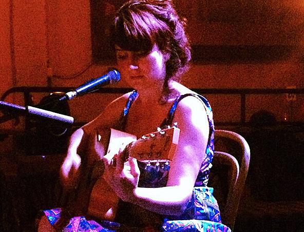 Kate Acoustic Soloist Melbourne - Jazz Singer - Musicians