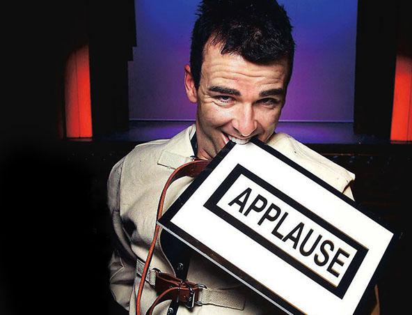 Melbourne Magician Ben Murphy