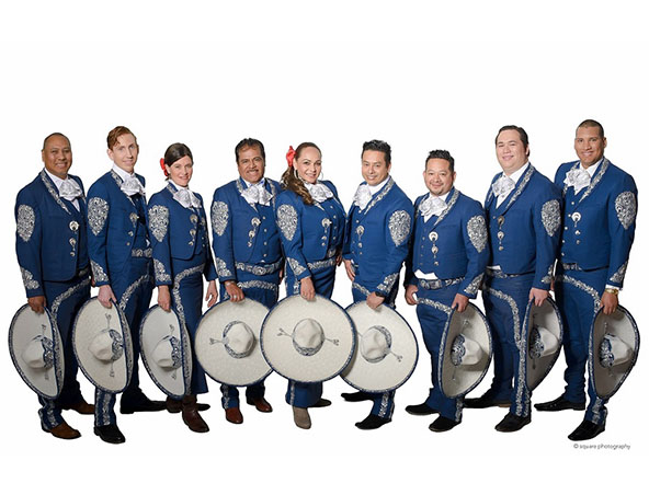 Mariachi Band Melbourne - Mexican Entertainment Band - Roving Music