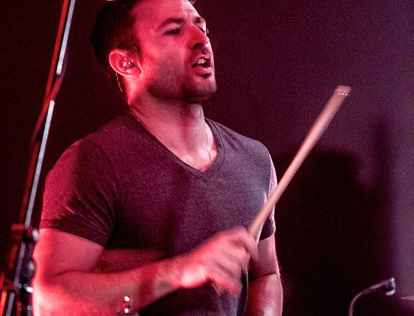 Maroon 5 Tribute Band - Tribute Show Melbourne - Impersonators