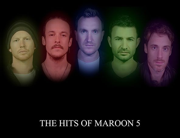 Maroon 5 Tribute Band