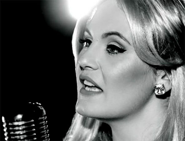 Melbourne Adele Tribute Show