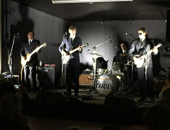 The Beatles Tribute Band Melbourne - Tribute Show - Impersonators