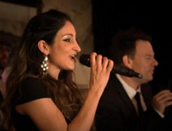 Melbourne Hit Parade Cover Band - Singers - Musicians Entertainers