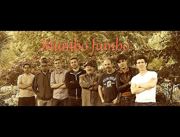 Melbourne Latin Band Mumbo Jumbo