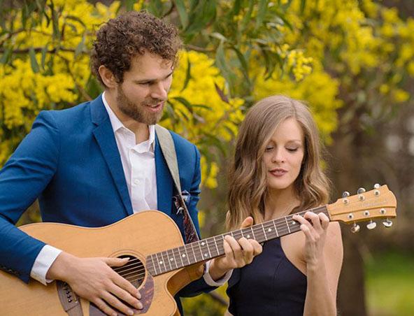Melbourne Singer Katherine - Wedding Singers Melbourne
