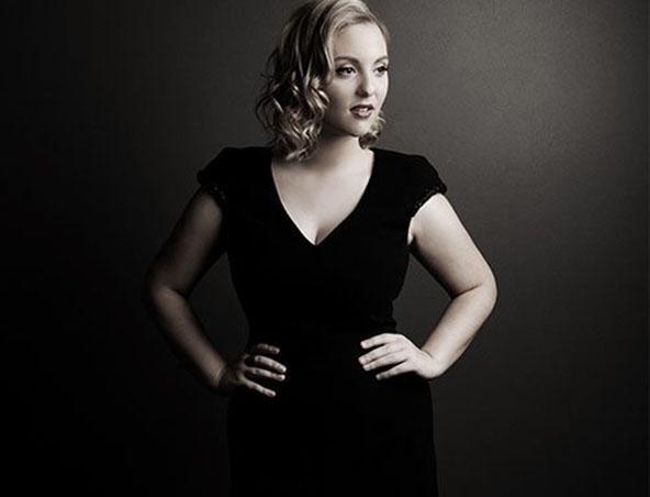 Melbourne Singer Tiana - Wedding Singer Melbourne