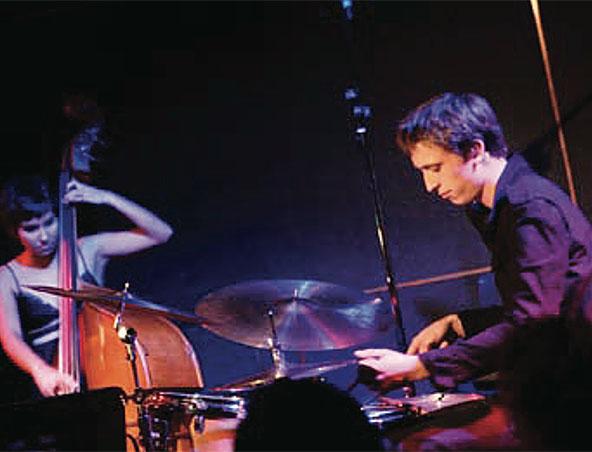 Nightingale Jazz Trio Melbourne - Jazz Bands - Singers Musicians