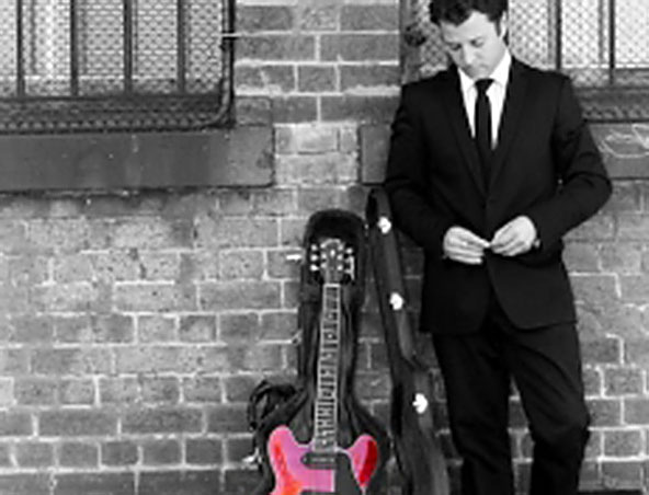 Off The Cuff Acoustic Duo Melbourne - Singers Musicians