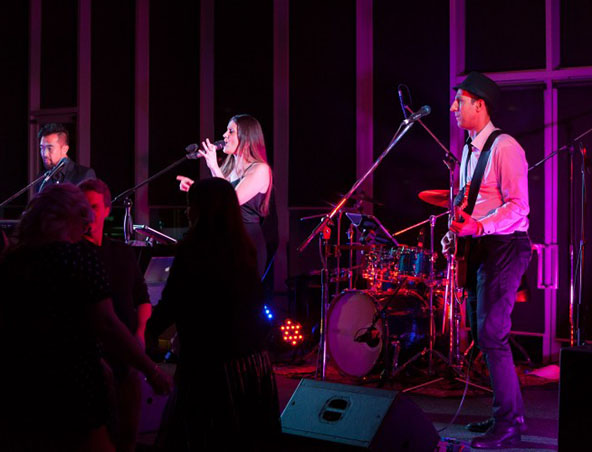 Poplife Cover Band Melbourne - Musicians Wedding Singers