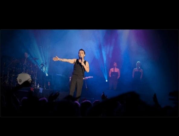 Robbie Williams Tribute Melbourne