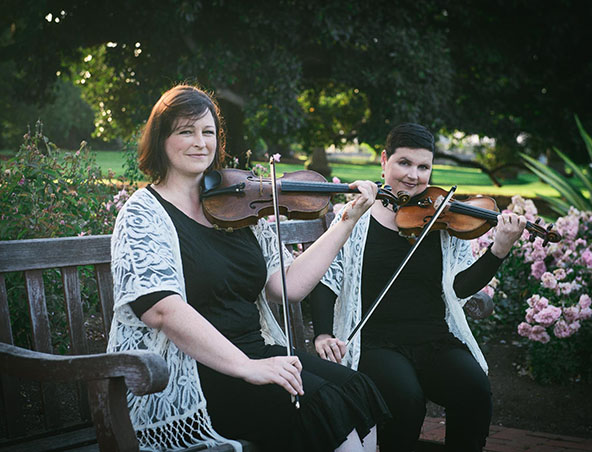 Melbourne String Duo