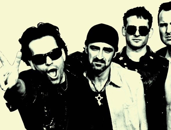 U2 Tribute Band Australia Melbourne