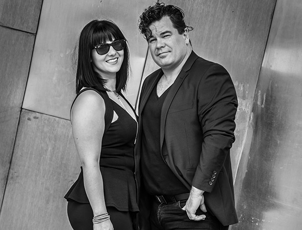 Vegas Cover Band - Acoustic Duo - Music Singers