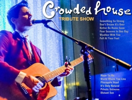 Crowded House Tribute Show