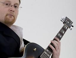 Melbourne Instrumental Guitarist