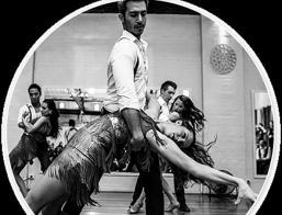 Melbourne Salsa Latin Dancers
